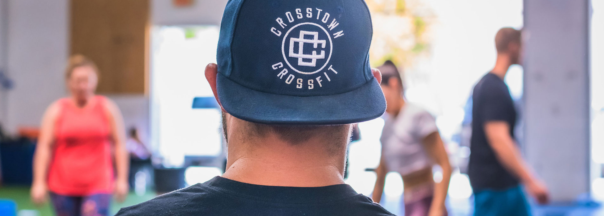 Fitness Gym and CrossFit Gym near Moorpark CA