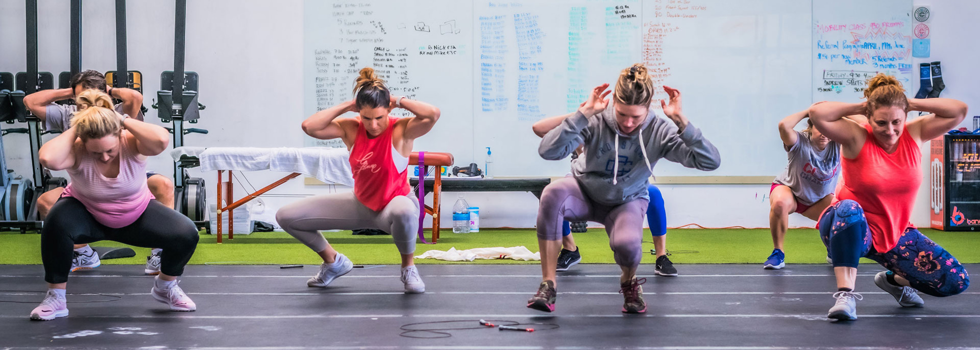 CrossFit Training in Moorpark CA, CrossFit Training near Thousand Oaks CA, CrossFit Training near Camarillo CA, CrossFit Training near Simi Valley CA